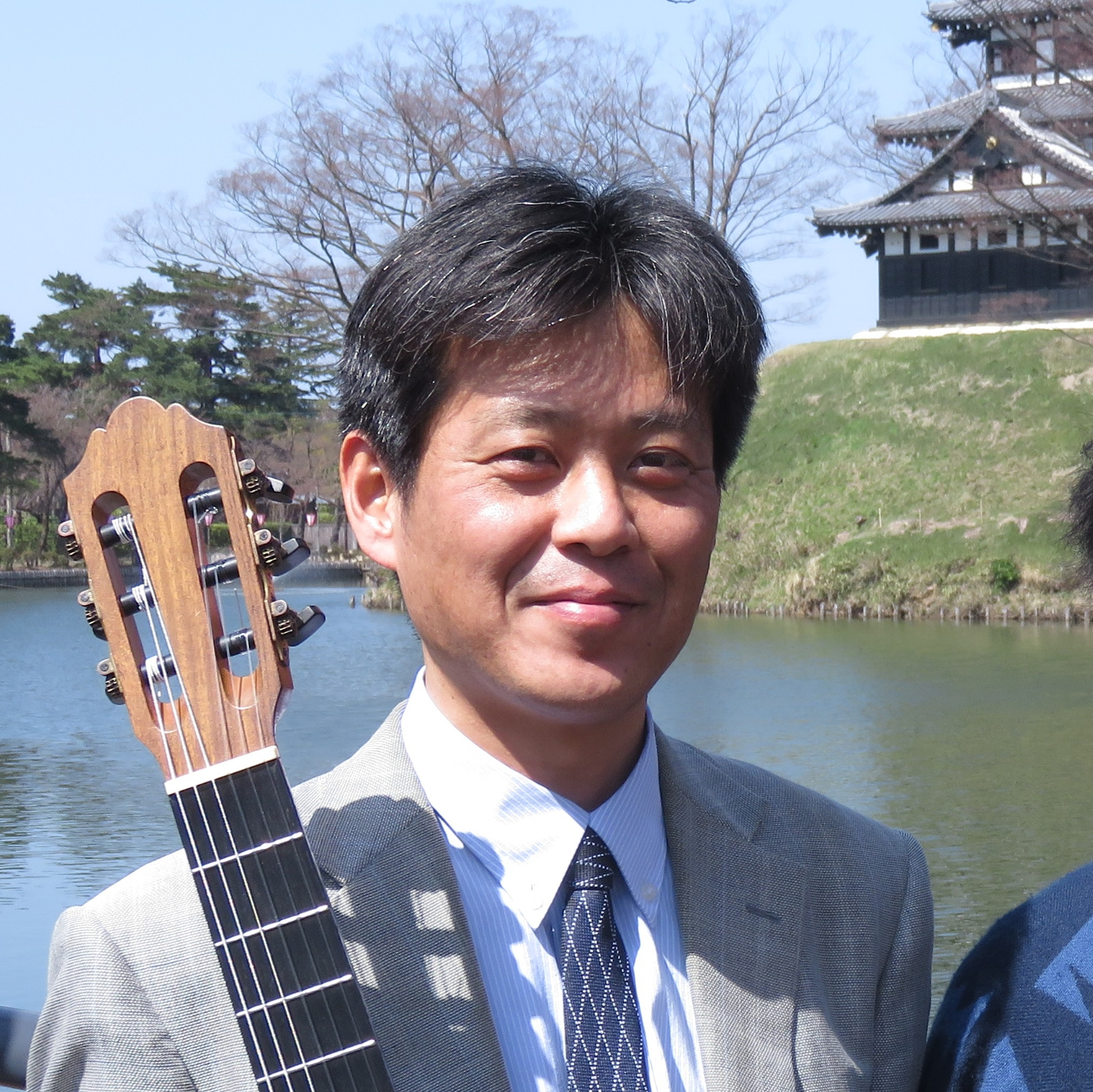 上越新堀ギター音楽院高田教室